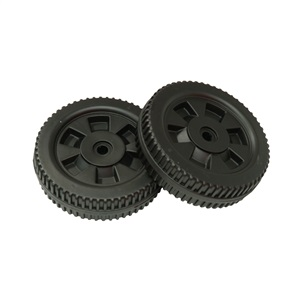 BBQ Trolley Wheels
