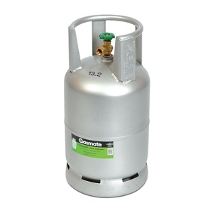 BBQ Gas Bottles Fuel & Fittings | Gasmate NZ