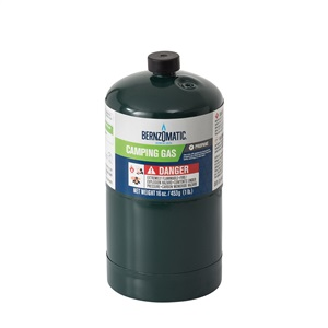453g Bernzomatic