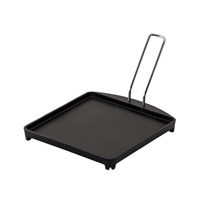 Cast Iron