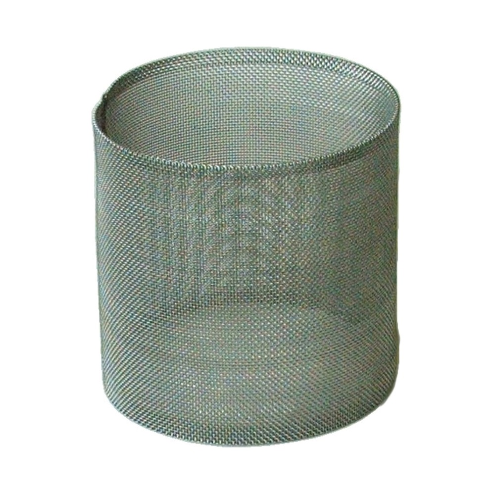 G01MS Stainless Steel