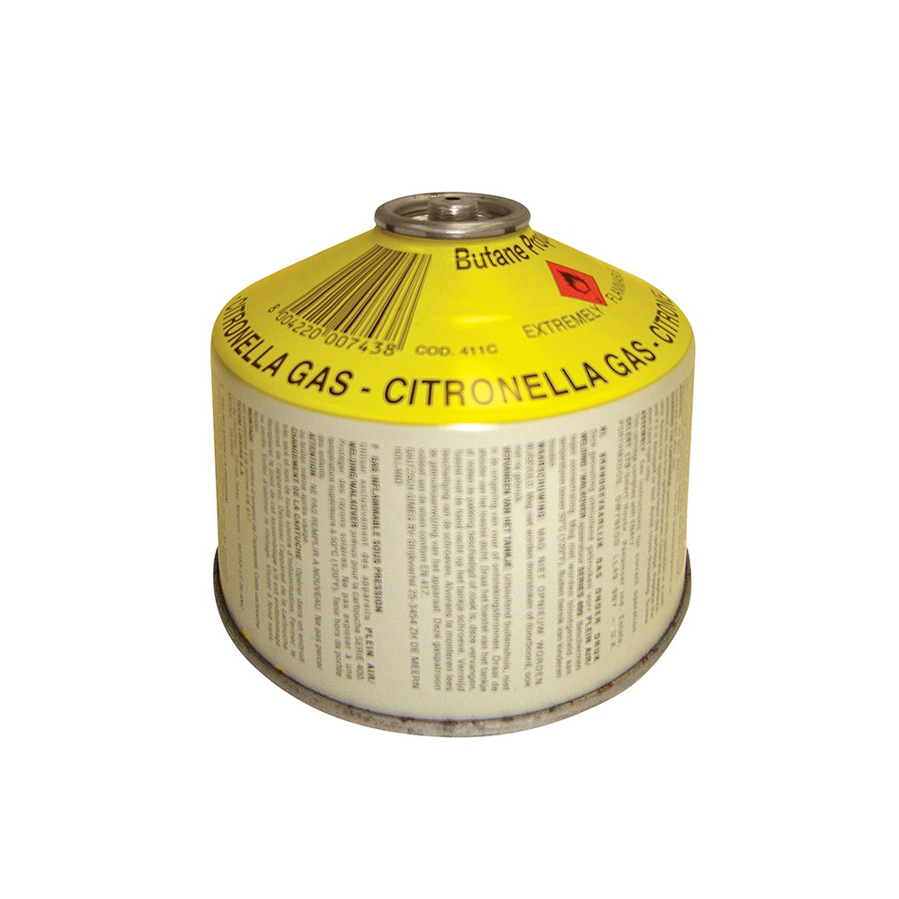 B-CAN8 230g Citronella Butane Canister