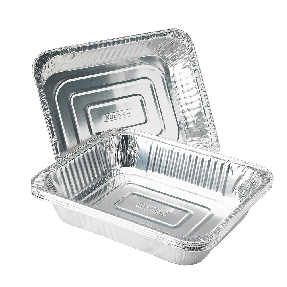 GM058-049 Large Cooking Trays (Pack of 5)