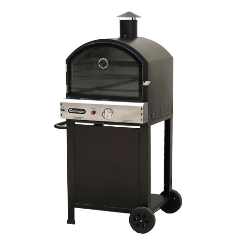 Pizza Ovens & Smokers