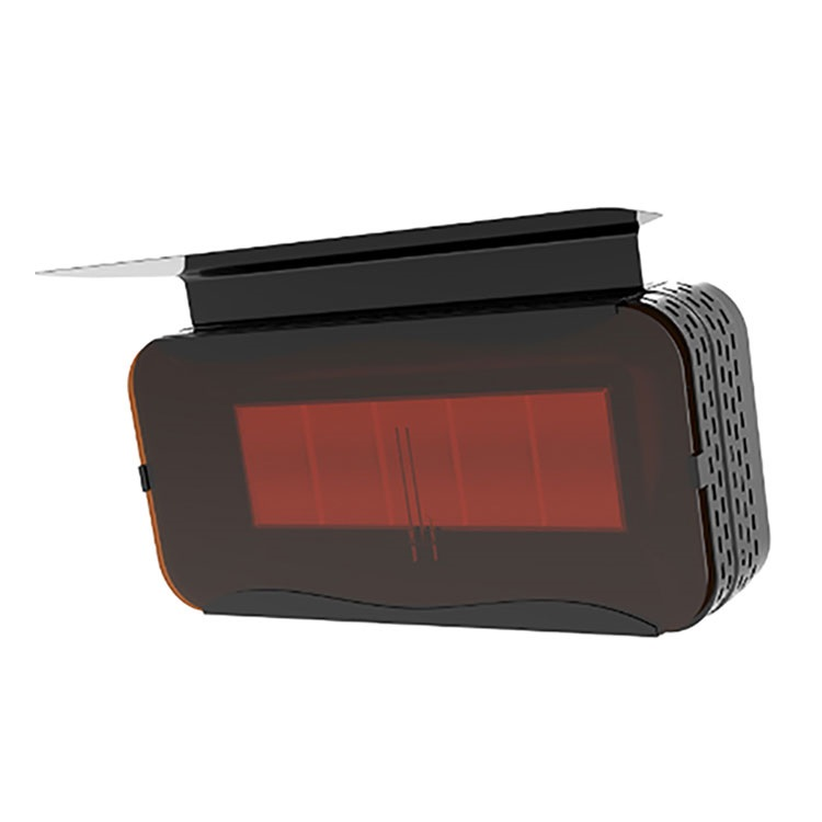 Solaris Deluxe Ceramic Radiant Heater