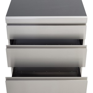 BQ1093 - Three convenient storage drawers
