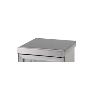 Galaxy Premium 1 Door Bar Fridge Top