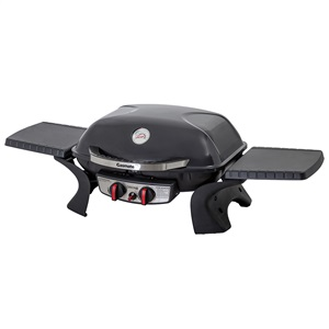 Orion2 2 Burner Portable BBQ