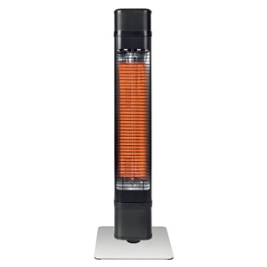 Illium Freestanding Electric Heater