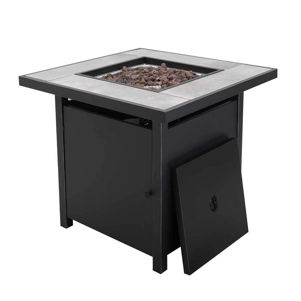 Gasmate Bastion Fire Table