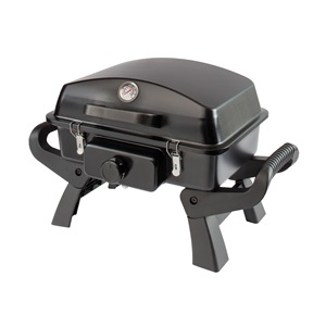 Adventurer Deluxe1 Single Burner Portable BBQ