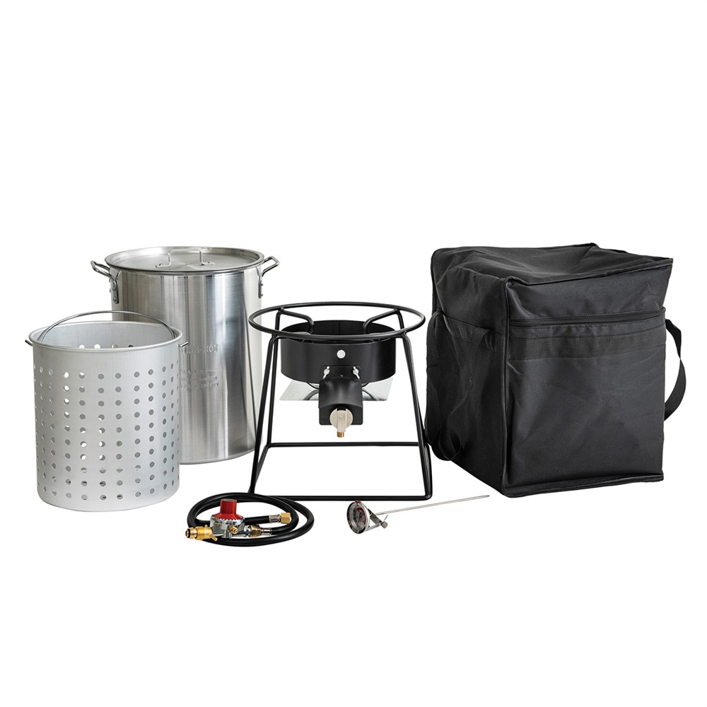 High Output Cooker & Pot Set