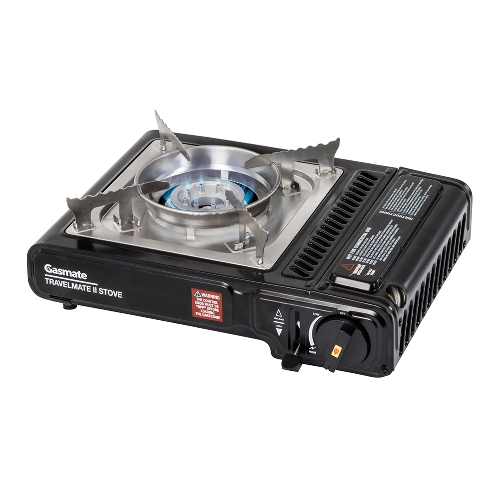 CS403 Single Butane Camping Stove