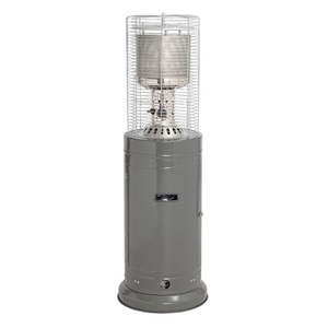 Area Heater (Gunmetal)