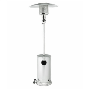 Patio Heater (Stainless Steel)