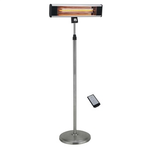 Electric Heater with Stand