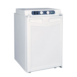 43L 3-Way Upright Camping Fridge