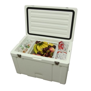 90L Chillzone with food and optional basket and dividers