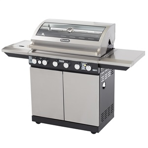 Matrix 7615 6 Burner BBQ