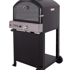 GM160-014 - Pizza Oven with Light and Stand (right)