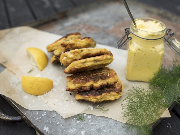 Mussel and
