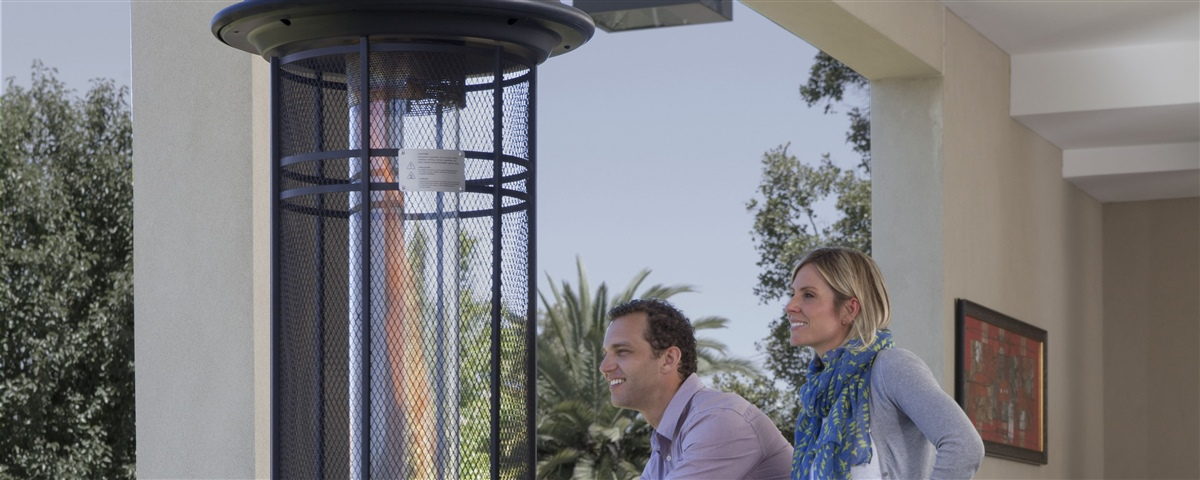 Choosing a Gas Outdoor Heater